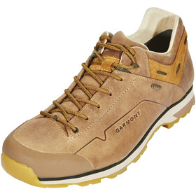 Garmont Miguasha Low Nubuck GTX Shoes Men beige